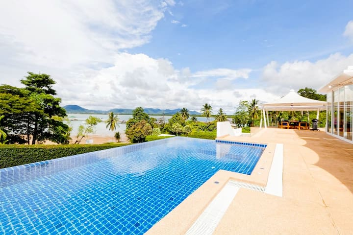 Phuket - Villa Tong