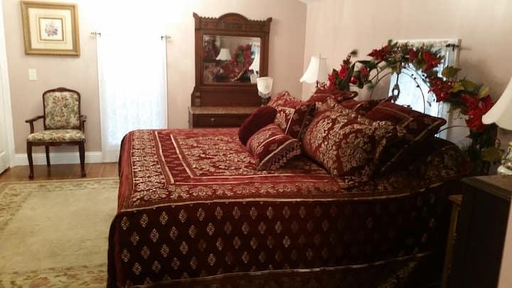 The Bethany Room- Brenda's Dream BnB