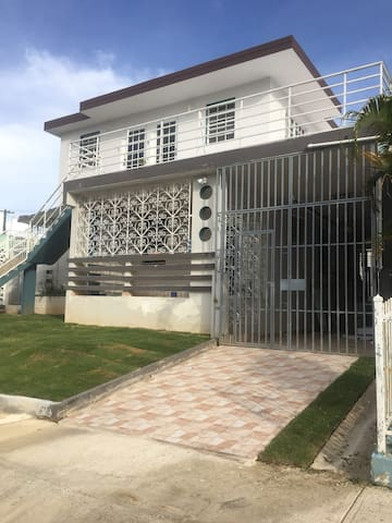 Studio located 7 miles from Airport & Old San Juan