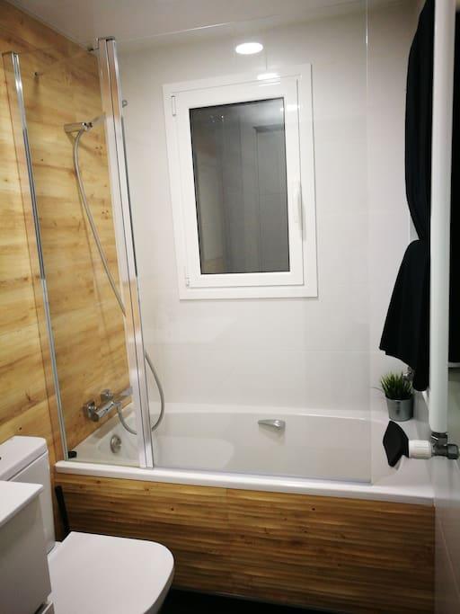 bañera-ducha