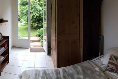 Dépendance de la chambre - Plougastel-Daoulas - Rumah