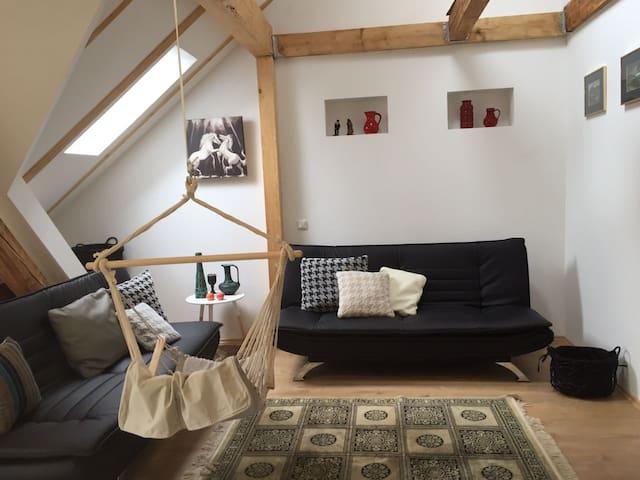Renovierte 2 Zimmer Wohnung in Obermenzing 69m2.