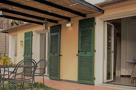 CASA ALBERTO DUE - Vasia - Apartmen