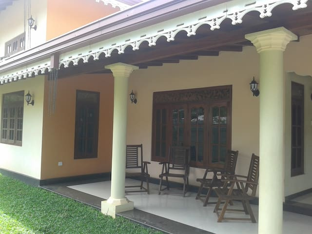Johans Retreat - 2 bedroom bungalow - Negombo - 獨棟