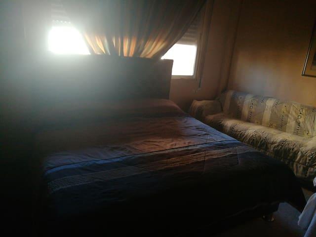 Mishal AL Mansour apartment