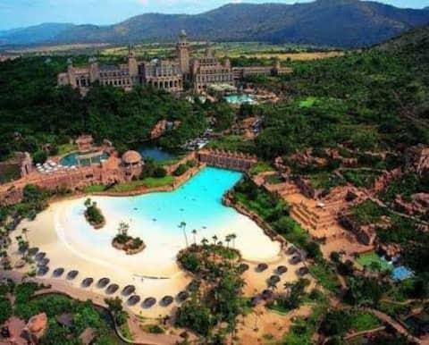 Vacation Club luxury 2 bedroom Villa