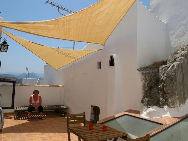Casa Amado - Olvera - Rekkehus