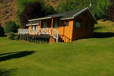 Nahuel Mapi Lodge 1