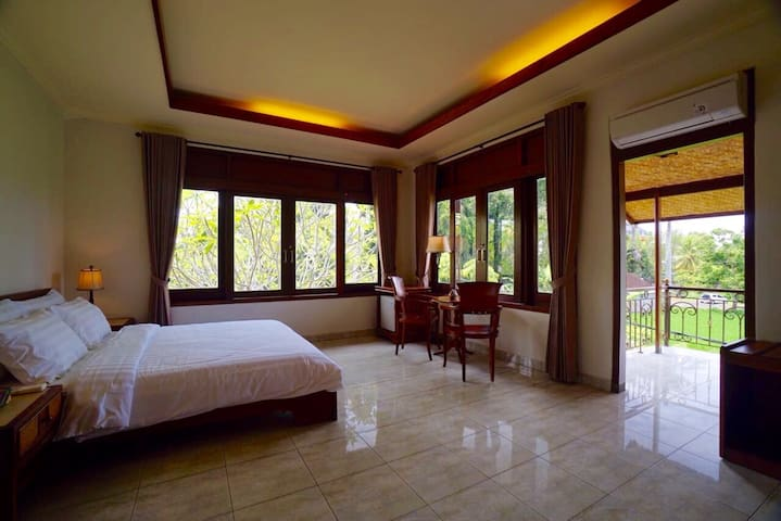 Wiswarani guest house 3 - Ubud - Dom