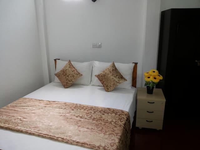 Nirmala Villa - Double Room - Habaraduwa - Bed & Breakfast