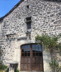 Gite Lozère Causse Méjean Gorges du Tarn 5 Pers