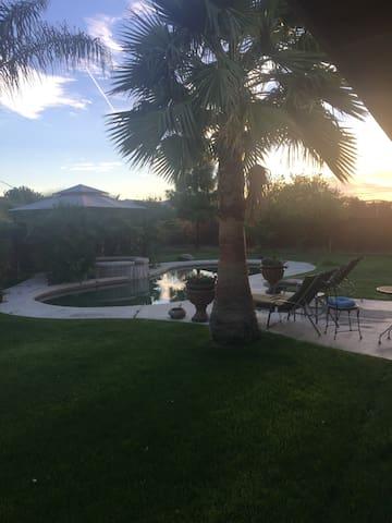 Coachella - Coachella - Huis