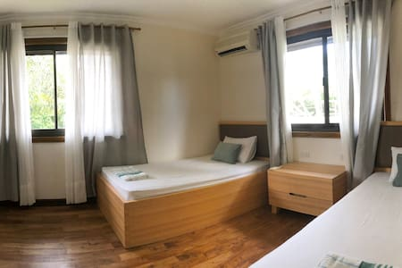 Kai'ea twin sharing bedroom 2