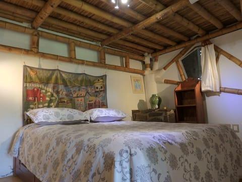 Casa de Bambú Loft 2