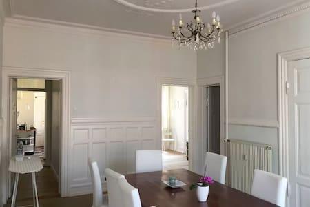Best price for the location - København - Apartment
