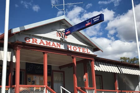 Graman Hotel