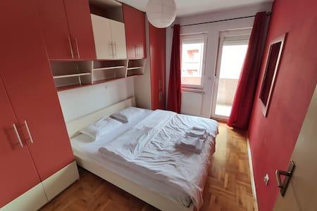 Fushe Kosove Apartment 12