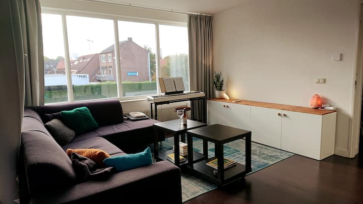 Modern apartment close to Eindhoven city centre