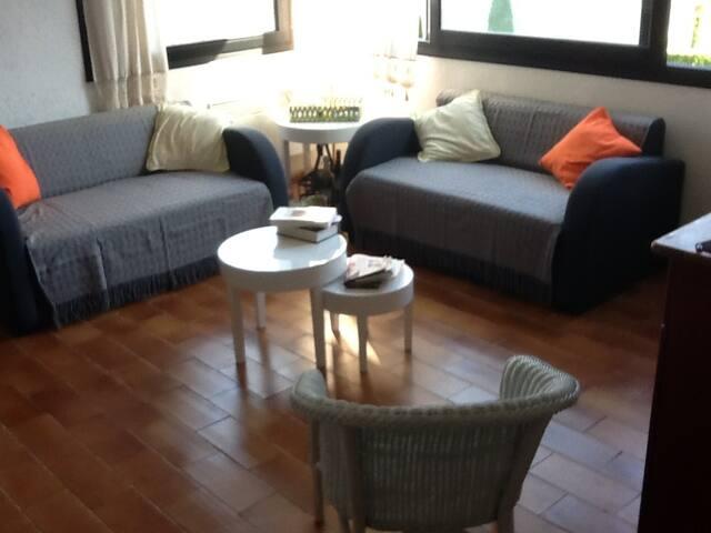 Appartement avec terrasse plein sud et parc privé - Palafrugell - Apartment