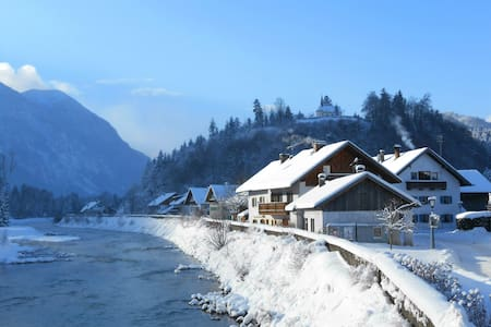 Cheap Holidays Rental Eschenlohe! - Eschenlohe