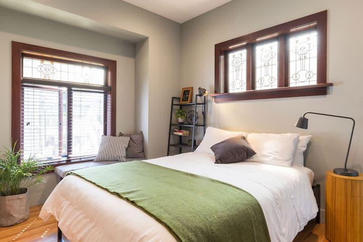 Craftsman suite