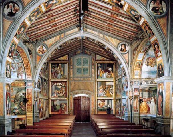 Bilocale hinterland Bergamo - Lallio - Apartemen