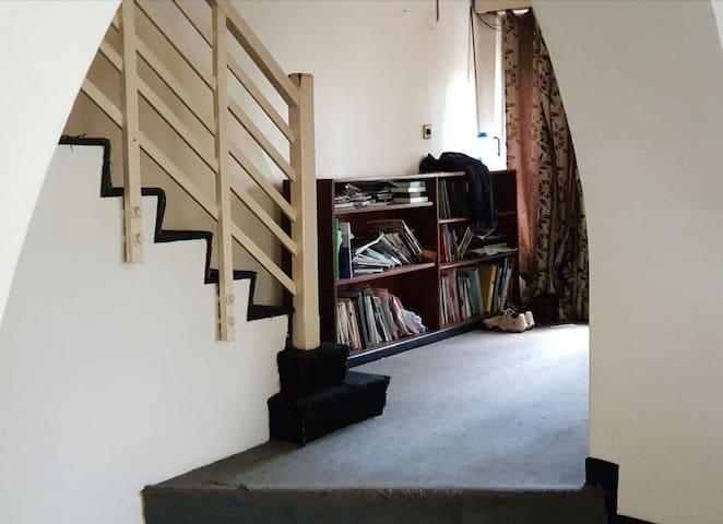 Kololo Marv's home
