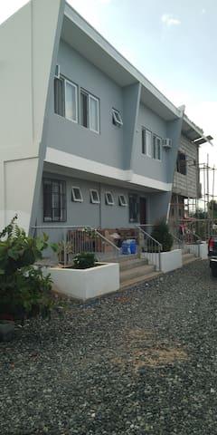 ALADIN'S VACATION HOUSE 2