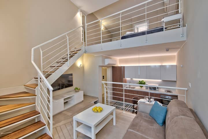 Spinola Park Height Apartments - The Duplex