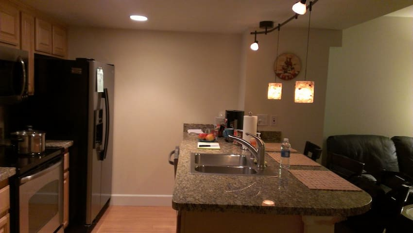 One of Reno's Finest Luxury Furnished Condo