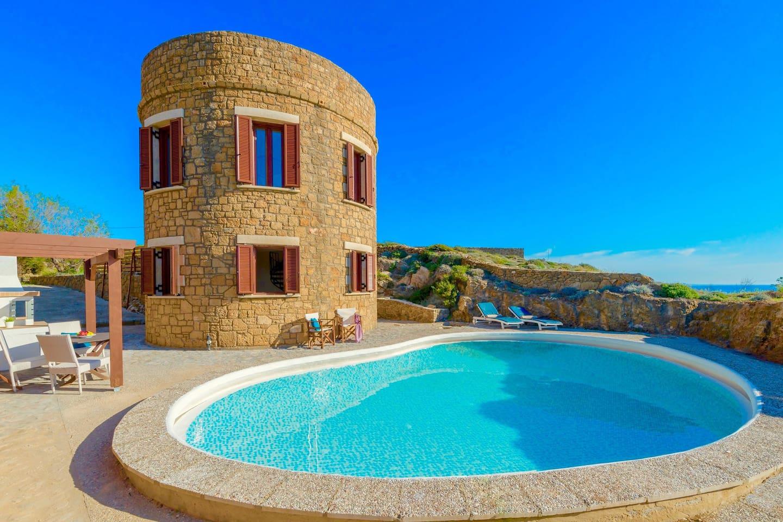 Villa Milas - Zakynthos (Zante), Greece