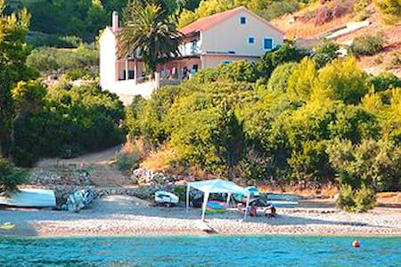 Romantic dream holiday, island Hvar - Gdinj