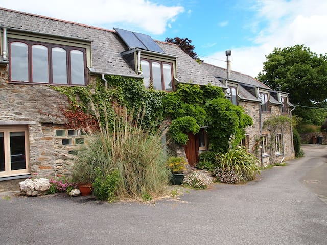 Peaceful family hideaway in Dartington by the Moor - Dartington - Hus