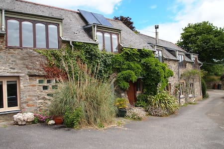 Peaceful family hideaway in Dartington by the Moor - Dartington