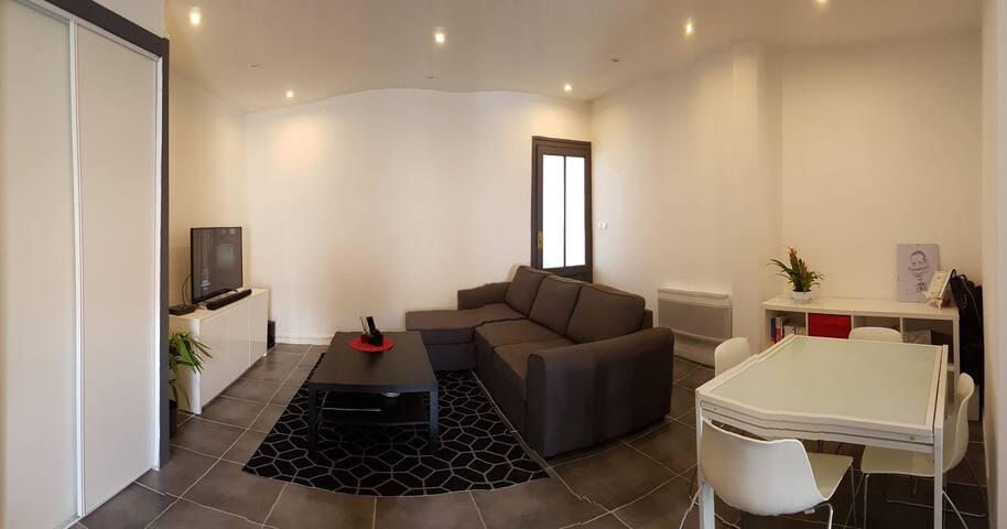 Appartement victoire saint nicolas apartments for rent for Appartement etudiant bordeaux victoire