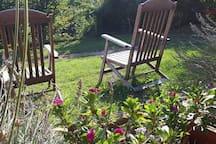 relax nella natura sul Lago di Iseo