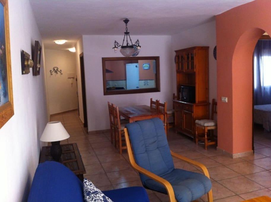 Jz2 jardines de zahara vft ca 00376 apartamentos en for Apartamentos jardines de zahara