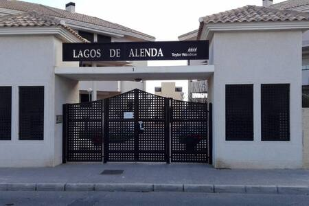 Apartment at Alenda Golf - Monforte del Cid