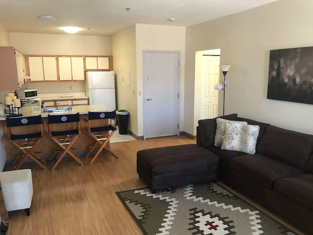 Spacious Downtown Salem 1 Bedroom
