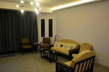 Cameron lovely house - Tanah Rata - Appartamento