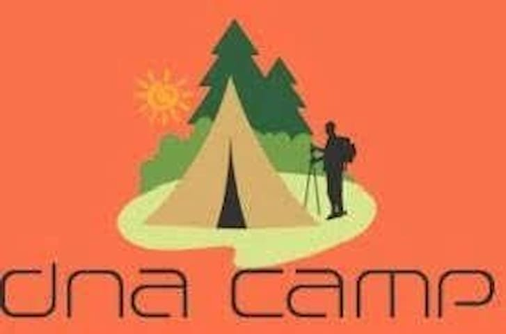 Damdamlake Natural Adventure camp   (Website hidden by Airbnb)
