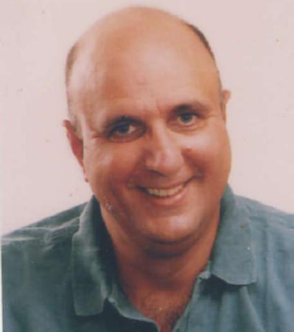 Massimo Berardi's guidebook