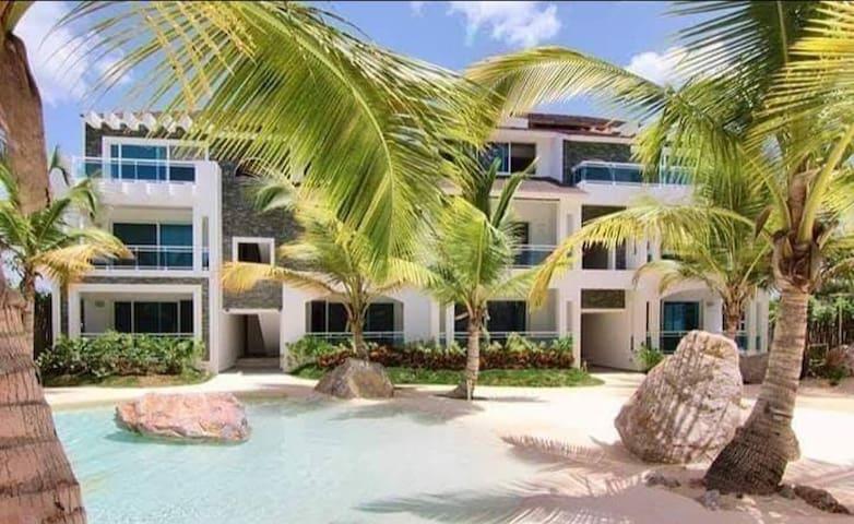 Viva el Caribe