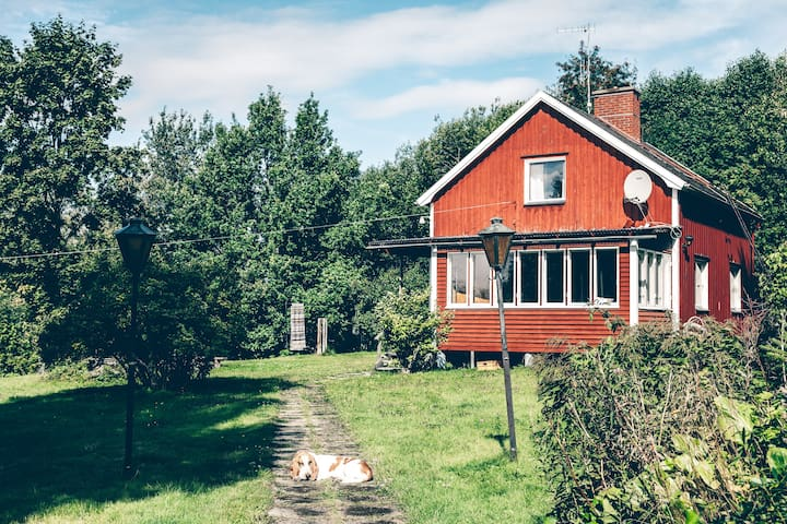 Beautiful house close to everything in Värmland! - Hagfors - House