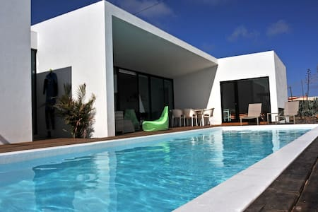 Mali House - Lajares - Haus