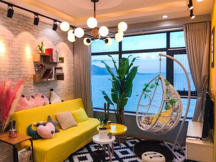 Snail seaview Apartment Hotel(A1232)