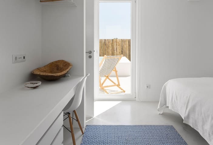 Herdade da Comporta - small, simple and beautiful - Comporta - บ้าน