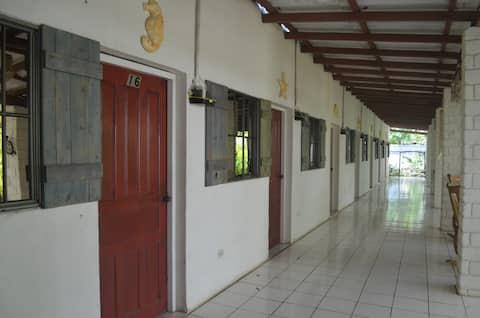 Hotel Bahia Masachapa - Bedroom - 2 people