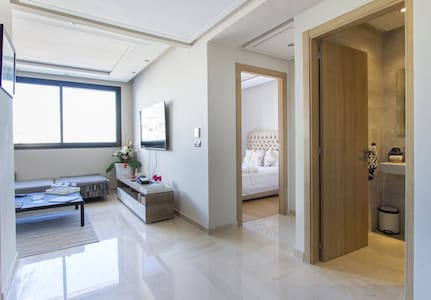 Chic and cosy appartment - Casablanca