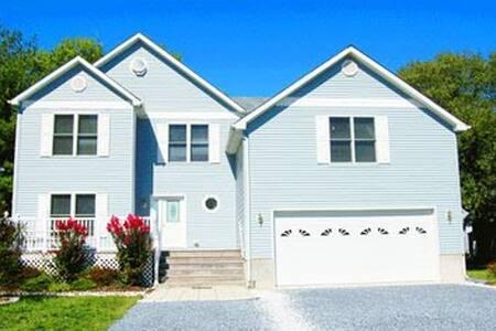 Luxury Home, Bethany Beach, Golf, Tennis, Billiard - 베서니 비치 - 단독주택